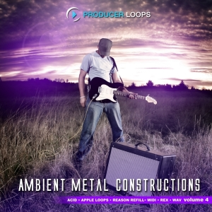 Ambient Metal Constructions Vol 4